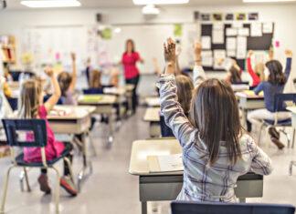 classroom teacher student education