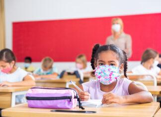 mask school masks