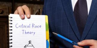 critical race theory black lives matter